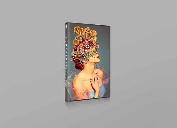 Eyes Wide (Loop Kit)