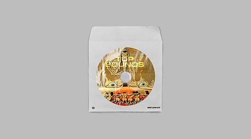 Evaporate (MIDI Loop Kit)