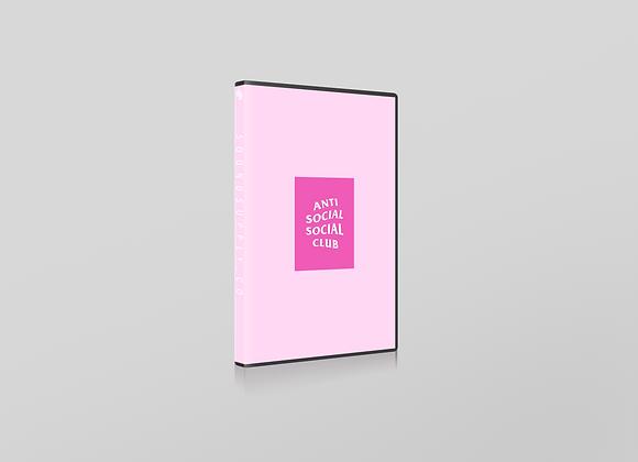 Anti Social Club (Drum Kit)