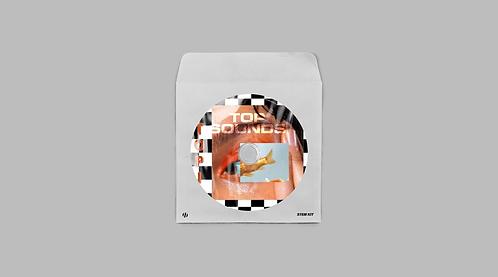 Fisheye (Stem Kit)