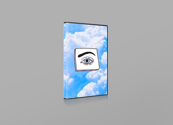 Eye Skies (MIDI Kit)