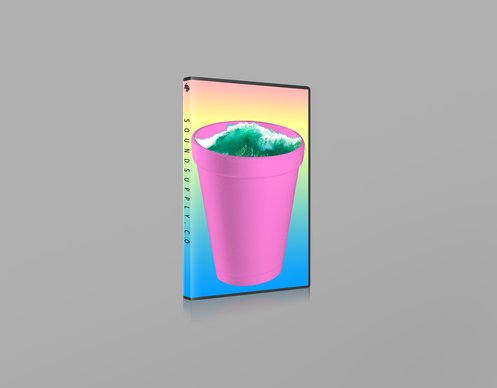 Styrofoam (Drum Kit)