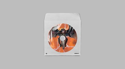 Bat Outta Hell (Drum Kit)