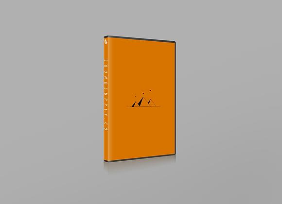 Mt. Orange (Drum Kit)