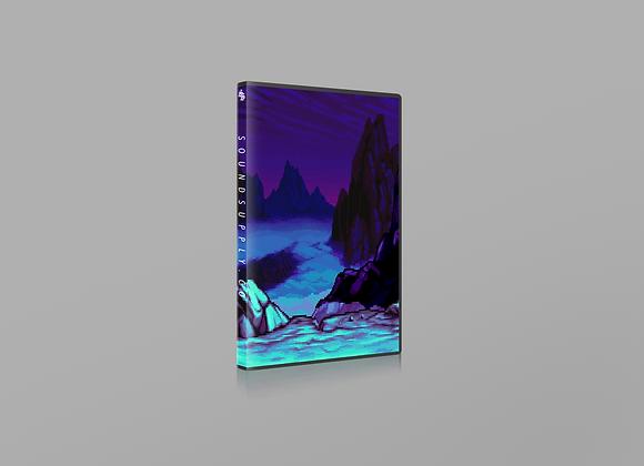 Mist (MIDI Kit)