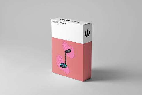 Emanate (Loop Pack) - By Bleezd Beats