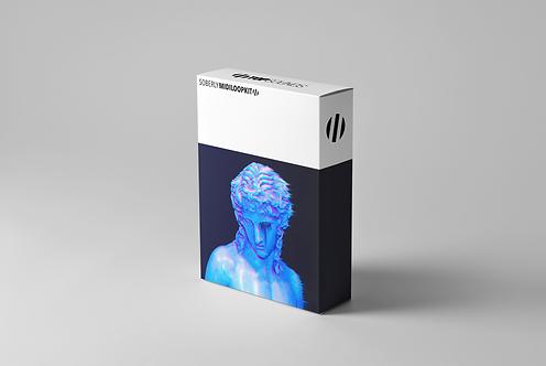 Soberly (MIDI Loop Pack)