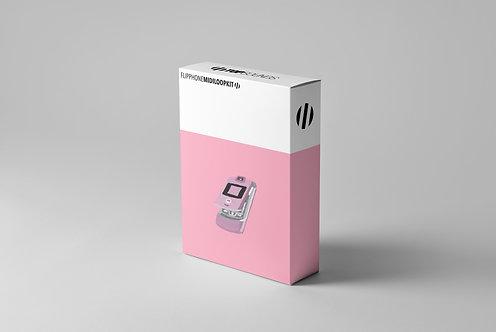 Flip Phone (MIDI Loop Kit)