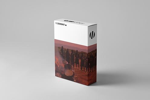 Isis (Sound Kit) - By BleezdBeats