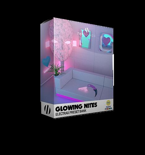 Glowing Nites (ElectraX Preset Bank )