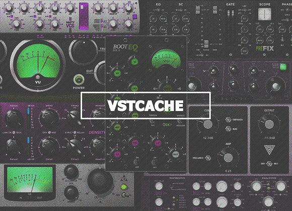 VST Cache