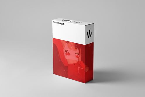 Cherry (Snare Kit)