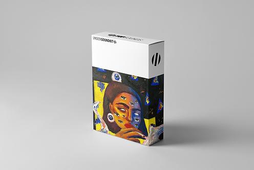 Unseen (Sound Kit)