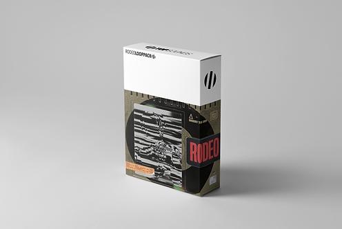 Rodeo (Loop Pack)