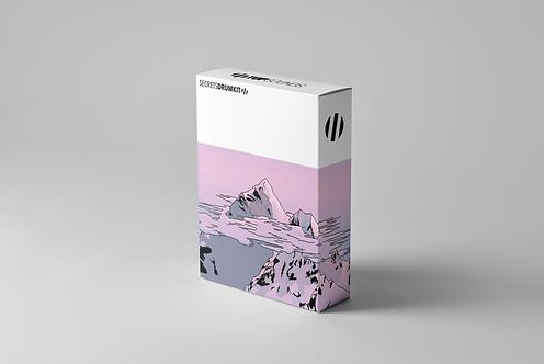 Secrets (Drum Kit)