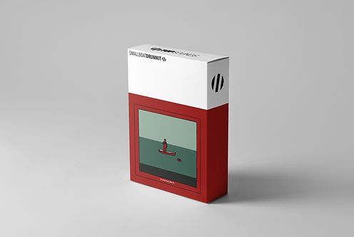 Small Boat (Drum Kit)