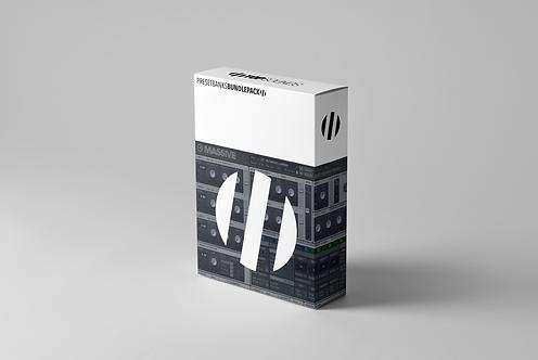Preset Banks (Bundle Pack)