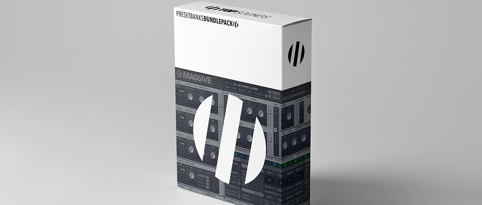 TopSounds | Preset Banks & Expansion Packs