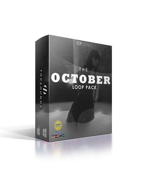 October (Loop Pack)