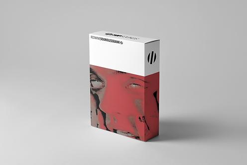 RedWine (Soundless Bank)