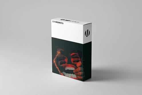Born (Drum Kit)