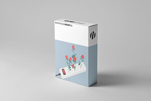 Beautiful Plug (MIDI Kit) ~ By Franky Rose