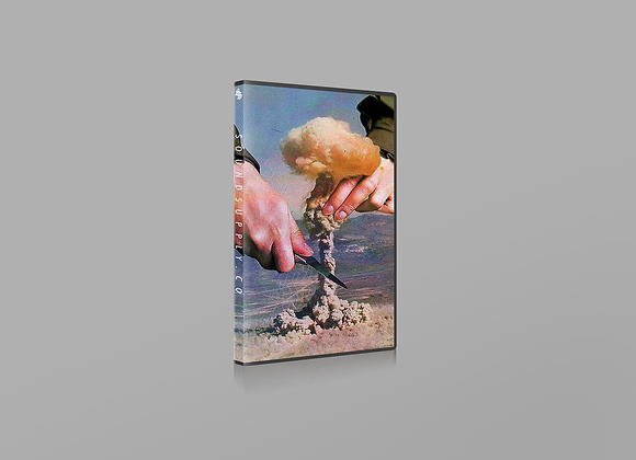 Butterknife (Loop Kit)