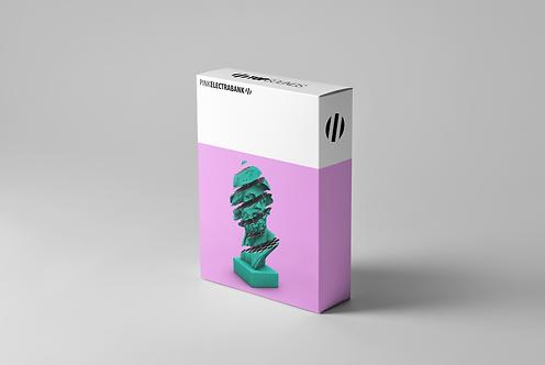 Pink (Electra Bank)