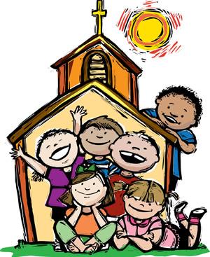 Kleuter en Kinderkerk