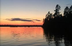 Kipawa Sunset