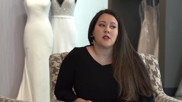 Cecilia - Dress Shop Procedure Video.mp4