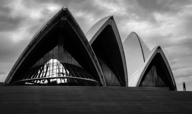 """2020 Solitude"" Sydney"