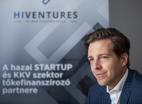 Forbes.hu - Új befektetési alappal és két mentőprogrammal segít az állam a startupoknak