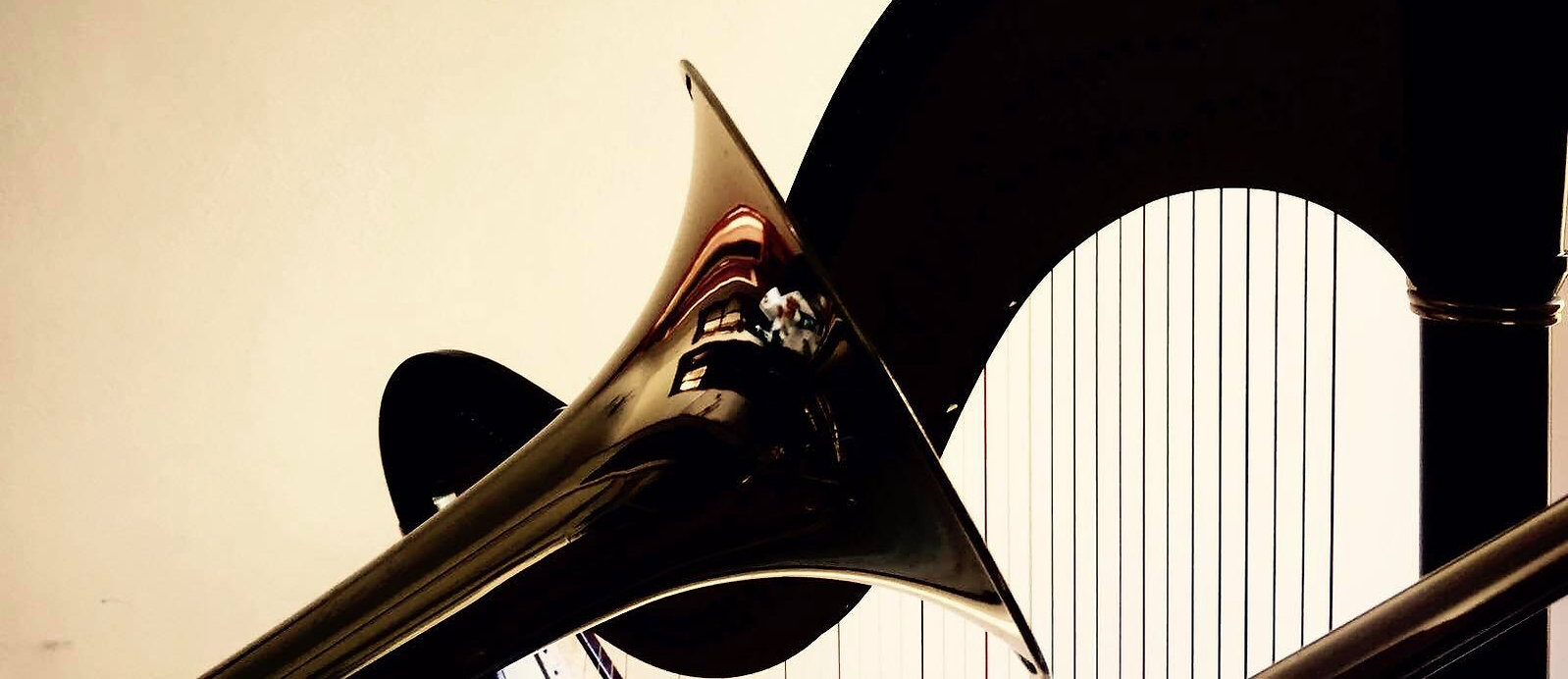 decarismoduo arpa e trombone