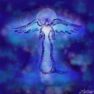 Blue Angel Rising - January 26, 202