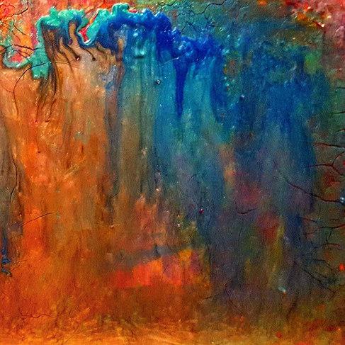 New Art!__Shimmer__Original art by Heath