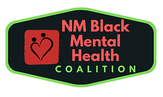 NM Black Mental Health Coalition Logo (1
