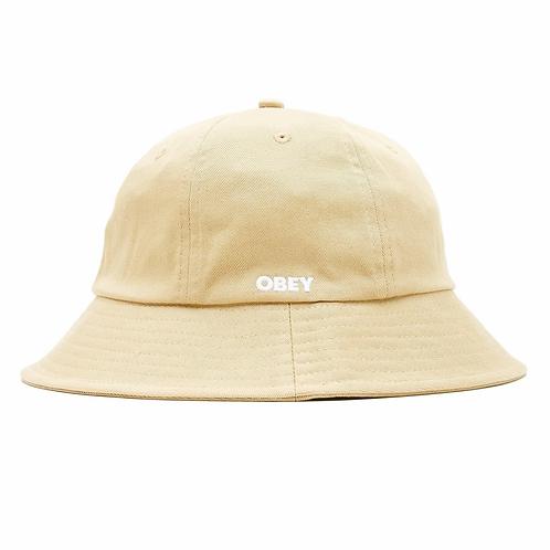OBEY Bold Organic Bucket Hat