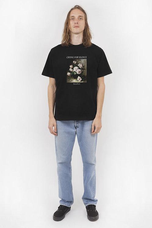 WASTED T-Shirt Silence