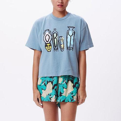 OBEY Vased Custom T-Shirt