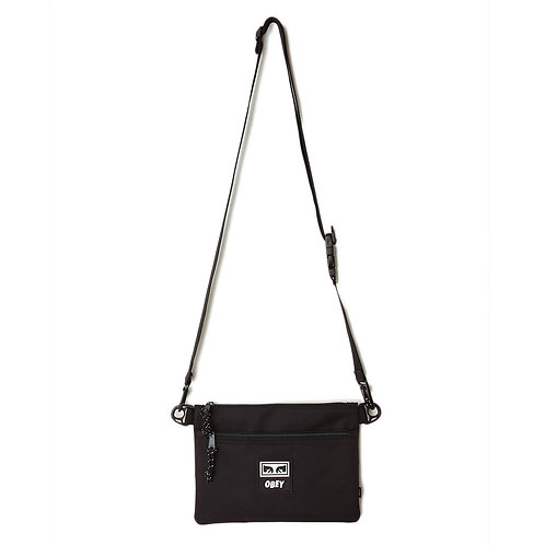 OBEY Conditions Side Bag III