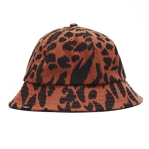 OBEY Lebra Bucket Hat
