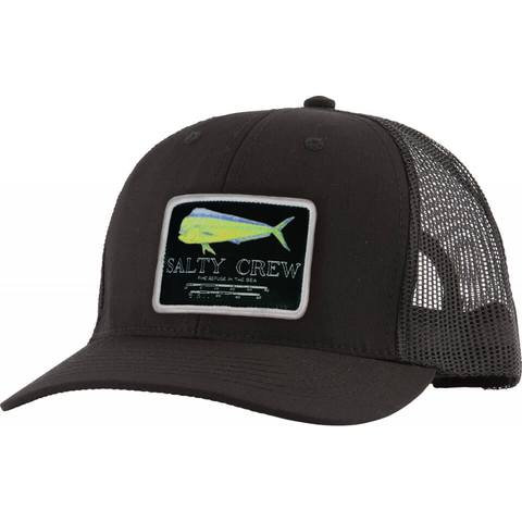 SALTY CREW MAHI Mount Retro Trucker