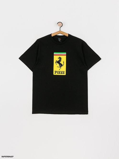 T-shirt Pizza Rari