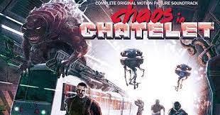 YANN KORNOWIKZ Chaos In Chatelet