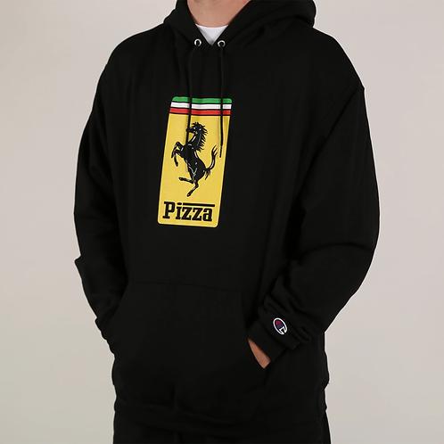 Hood Pizza Rari