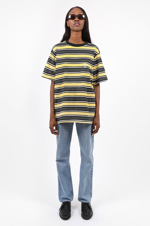 WASTED T-Shirt Stripe