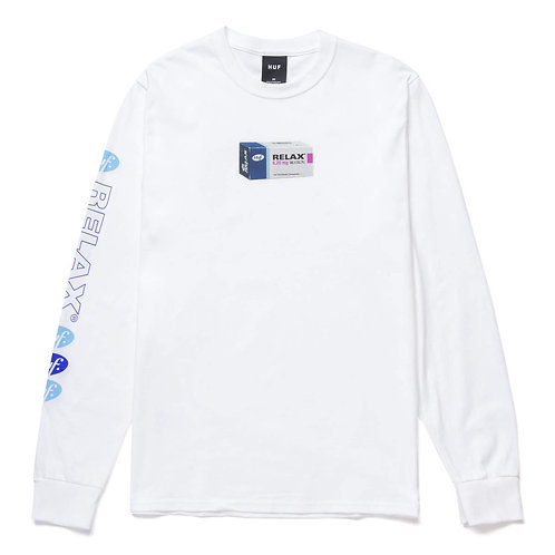 HUF Relax L/S