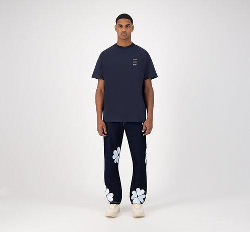 ARTE Tomi Multi Logo T-Shirt