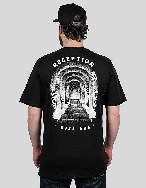 THE DUDES Reception T-Shirt